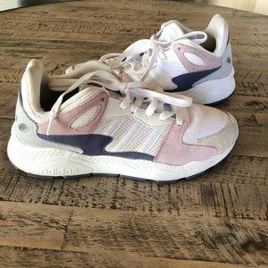 Adidas Cloudfoam Running active comfort Sneakers 9